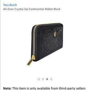 Tory Burch Wallet ( Brand New)